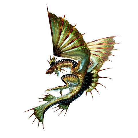 File:MH3U-Plesioth Render 001.jpg