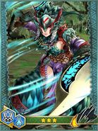 MHBGHQ-Hunter Card Dual Blades 003