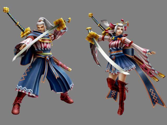 File:FrontierGen-Chiyo Armor (Both) Render 2.jpg