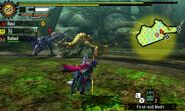 MH4U-Seregios and Yian Garuga Screenshot 002