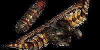 Tiger Arrow II