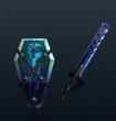 MH4U-Gogumajiosu Charge Blade