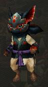 Nargacuga armor