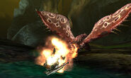 MH4-Pink Rathian Screenshot 001