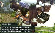 MHGen-Pokke Village Screenshot 003