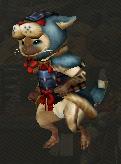 Aoshira armor