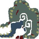 MH10th-Deviljho Icon