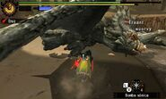 MH4U-White Monoblos Screenshot 012