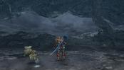 MHFU-Swamp Screenshot 014