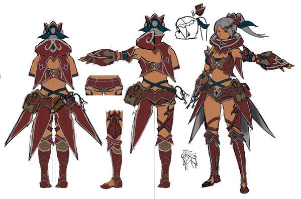 File:FrontierGen-Gania Armor Concept Artwork (Female) 001.jpg