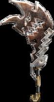 1stGen and 2ndGen-Great Sword Render 037