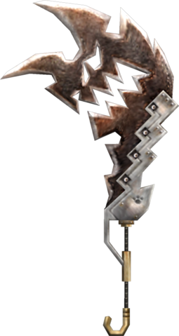 File:1stGen and 2ndGen-Great Sword Render 037.png