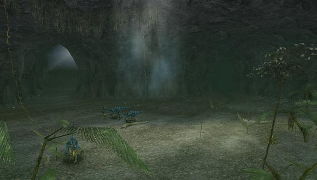 File:MHFU-Jungle Screenshot 008.png