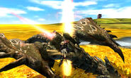MH4U-Rathian Screenshot 014