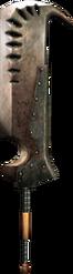 1stGen and 2ndGen-Great Sword Render 009
