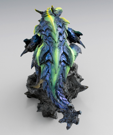 File:Capcom Figure Builder Creator's Model Brachydios Rage Mode 003.jpg