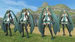 FrontierGen-Hatsune Miku x MHF-G Screenshot 003