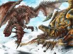 File:Tigrex vs rathalos.jpg
