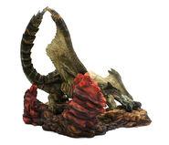 Capcom Figure Builder Creator's Model Brute Tigrex 004