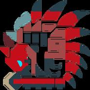Rathalos Icon