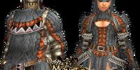 Gypceros S Armor (Blade)