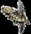 MH4-Light Bowgun Render 025