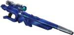 FrontierGen-Heavy Bowgun 051 Render 001