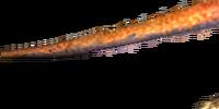 Lupine Katana (MH3U)