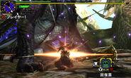 MHGen-Gore Magala Screenshot 001
