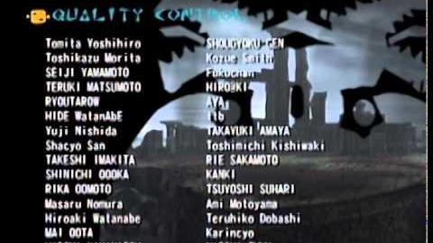 Monster Hunter 2 (Dos) - Proof of a Hero (Credits)