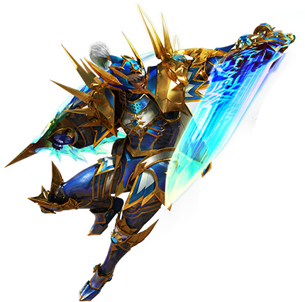 File:MH4G-Sword and Shield Equipment Render 003.png