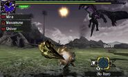 MHGen-Gore Magala Screenshot 024