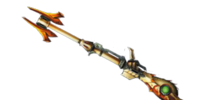 Assault Glaive+ (MH4U)