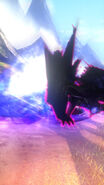 MHSP2-Veteran Gore Magala Screenshot 003