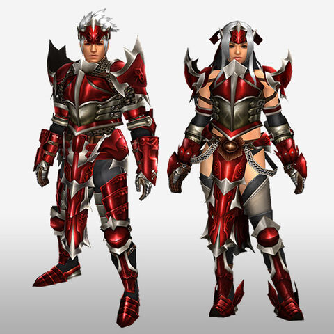 File:FrontierGen-Buraddo Armor (Blademaster) (Front) Render.jpg