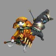 MH4-Palico Equipment Render 009