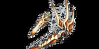 Scylla Weave II (MH4U)