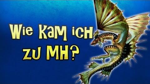 Vuze Plays MH3U - Stadt ★3 Plesioth (Synchro)