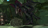 MHGen-Yian Garuga Screenshot 001