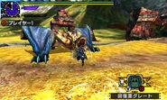 MHXX-Grimclaw Tigrex Screenshot 001