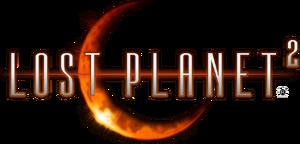 Logo-Lost Planet 2