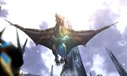MH4U-Kushala Daora Screenshot 024