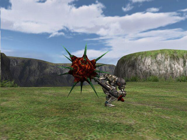 File:FrontierGen-爆砕槌SPI Screenshot 001.jpg