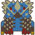 MH3U-Arzuros Icon