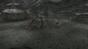 MHFU-Volcano Screenshot 002
