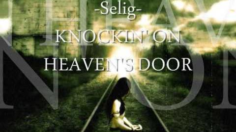 Selig - Knockin' On Heaven's Door