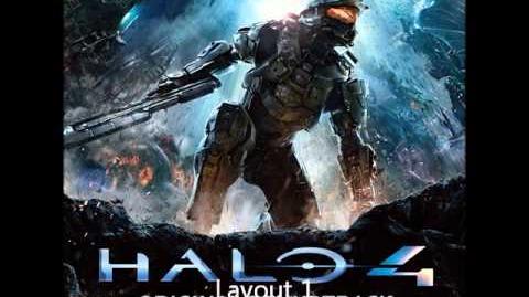 """Halo 4 OST - """"Faithless"""" 05"""