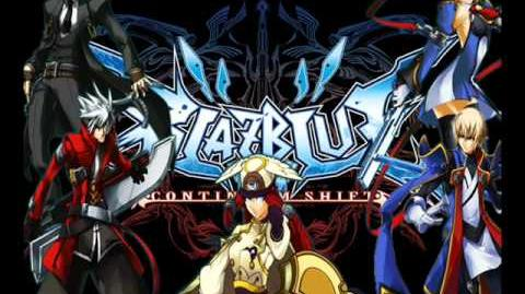 BlazBlue Continuum Shift OST Stardust Memory BGM Extended