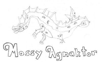 Mossy Agnaktor