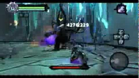 Darksiders II - THEME of Avatar of Chaos boss fight